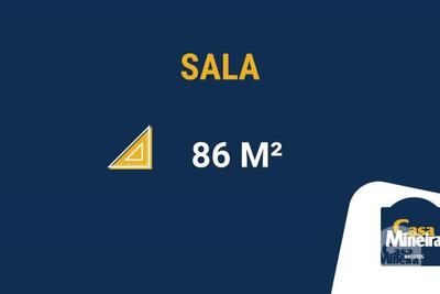 Sala-andar No Vale Do Sereno À Venda - Cod: 207261 - 207261