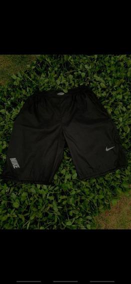 Bermuda De Nylon Nike