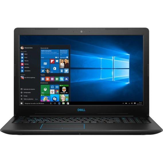 Notebook Gamer Dell G3-3579-a10