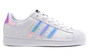 Tênis adidas Superstar Unissex Casual Original
