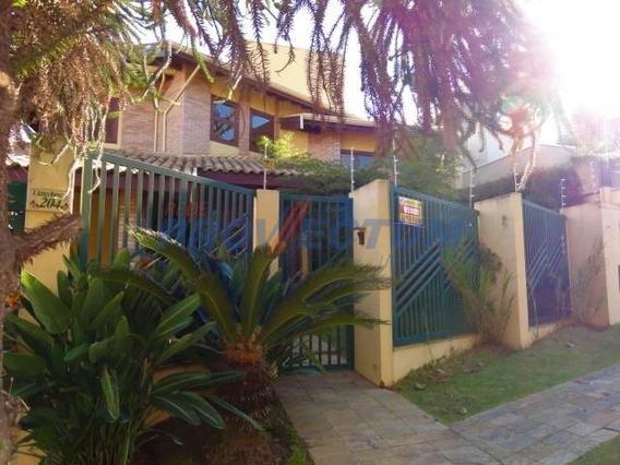 Casa À Venda Em Parque Das Universidades - Ca204762