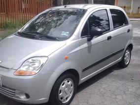 Chevrolet Matiz Equipado 2015 Aire Radio Mp3 Version Lujo