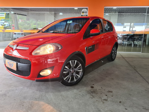 Fiat Palio 1.6 Sporting 16v Flex Manual 2013/2014