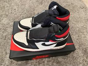 Sneakers Jordan 1 Retro High Ls Not For Resale Varsity Red