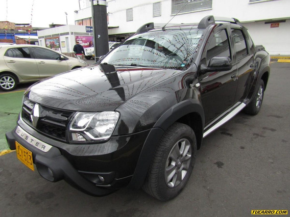 Renault Duster Dinamyque Oroch Mt 2000cc Aa