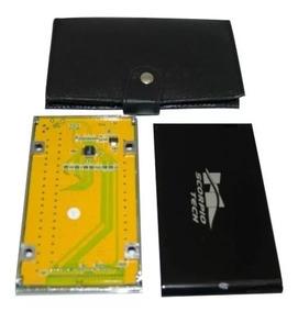 Caja Externa Usb Disco Duro Portatil Ide 2.5 Metal