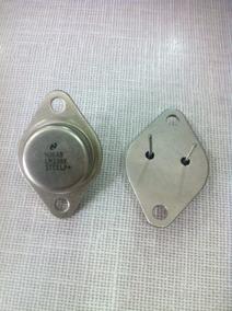 Lm 338k Metalico To3 Kit /2pçs Sdm