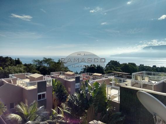 Linda Vista Para O Mar - Oportunidade - Ca0537 - 32596883