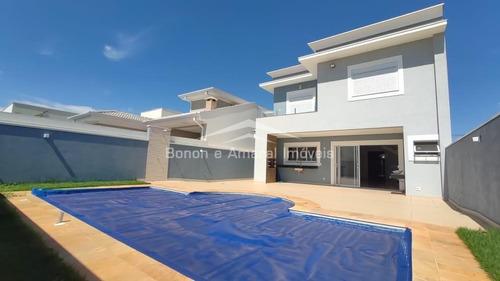 Imagem 1 de 30 de Casa À Venda Em Parque Brasil 500 - Ca013251
