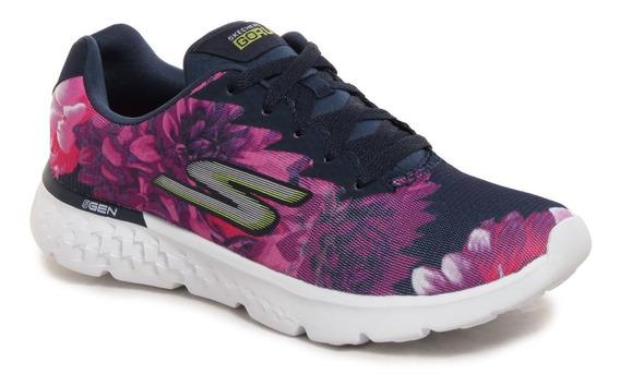 Zapatillas Skechers Go Run 400 W Mujer Running Importadas