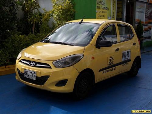 Taxis Hyundai  Cityplus