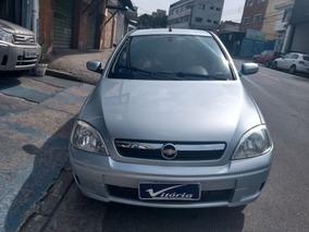 Chevrolet Corsa Premium 1.4 Mpfi 8v Econo.flex, Mzl8683