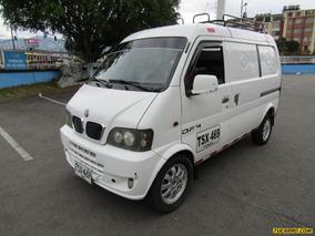 Dfm/dfsk Van Carga Mt 1300cc