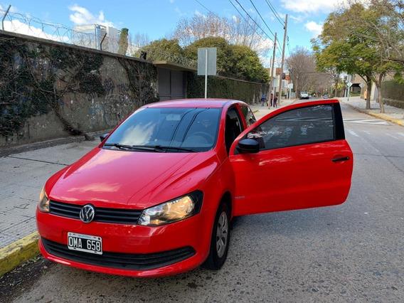 Volkswagen Gol Trend 1.6 3 Puertas