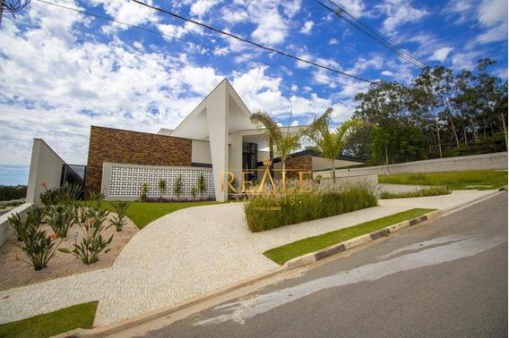 Casa À Venda, 424 M² Por R$ 2.150.000,00 - Condomínio Villa D