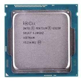 Processador Pentium G3250. Processador De 4°geração Lga 1150