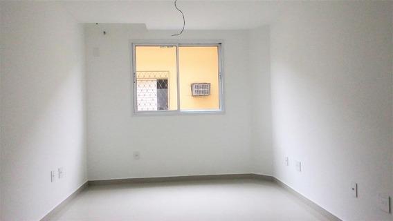Conjunto Em Marapé, Santos/sp De 130m² 3 Quartos Para Locação R$ 3.600,00/mes - Cj379833