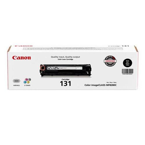Imagen 1 de 1 de Toner Canon 131c 6271b001aa Color Cyan