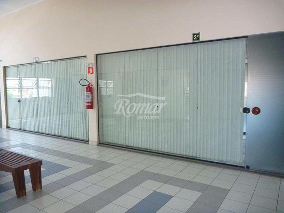 Conjunto Comercial, Aparecida, Santos - R$ 300 Mil, Cod: 450 - A450