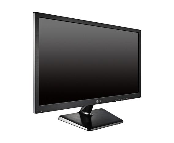 Monitor Lg Led 18,5 - 1366 X 768 - 19m37aa-b