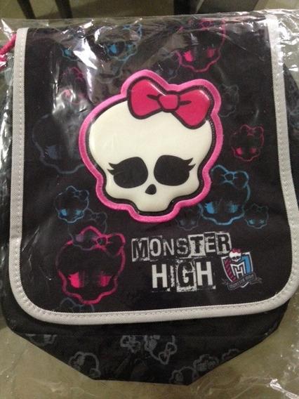 Bolso Cruzado Niñas Monster High