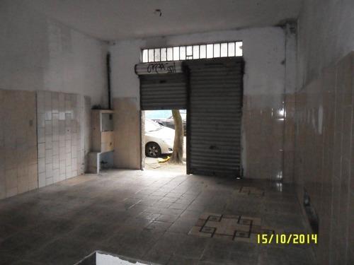 Salão Para Aluguel Em Serraria - Sl000244