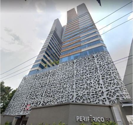 Departamento En San Pedro De Los Pinos Mx20-ia4397