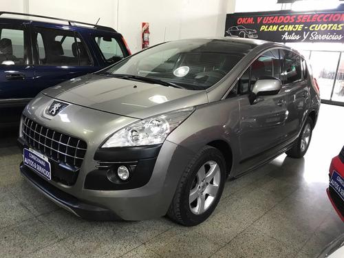 Peugeot 3008 Premium 1.6 Thp
