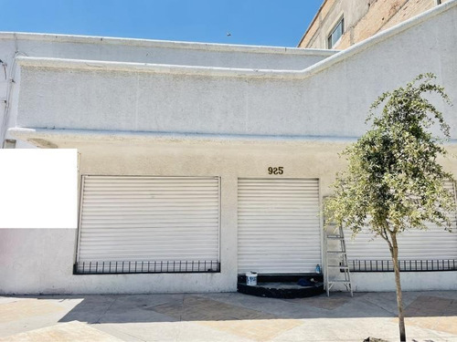 Imagen 1 de 6 de Local Comercial En Renta Torreon Centro