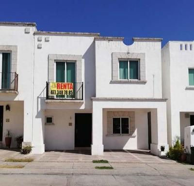 Casa En Renta Zona Norte Fracc Privado La Marina. Alberca
