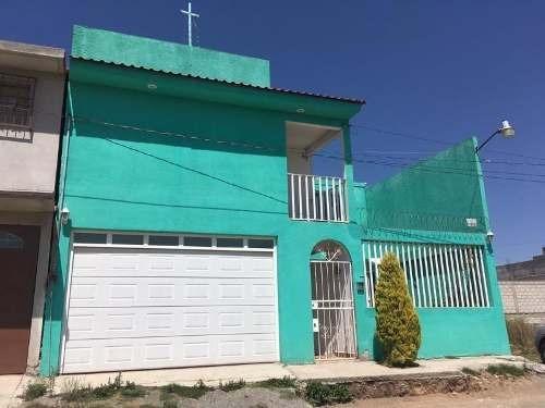Casa Sola En Venta Salida A La Cdmx
