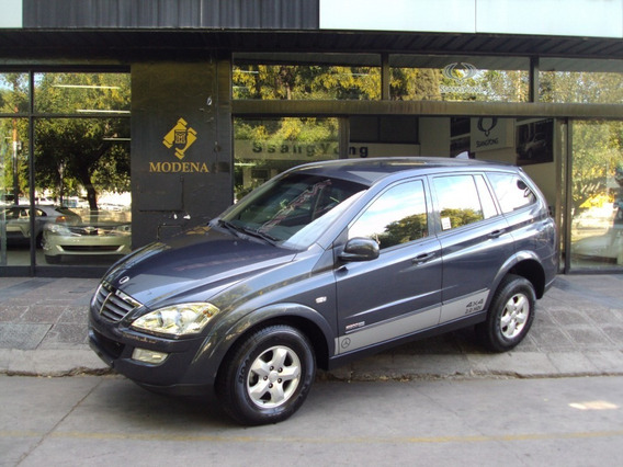Ssangyong Kyron 2.0 Awd