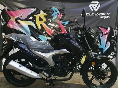Moto Beta Akvo 200 0km Naked  2021 Ahora 12 Consulte  14/5