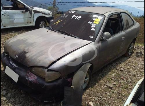 Imagem 1 de 5 de Hyundai Accent 1997 Sucata Somente Peças