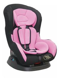 Cadeira Cadeirinha P/ Auto De 0à18 Kg Reclinável (333)