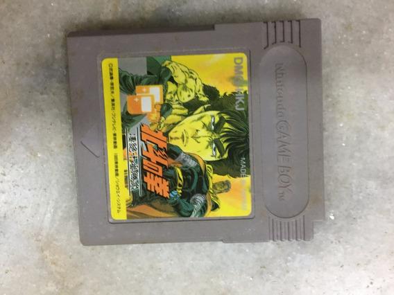 Jogo Game Boy
