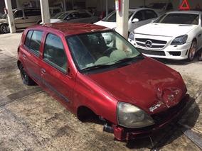 Desarmo Renault Clio Mod 2004