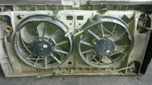Electroventiladores Ford Taurus 2002