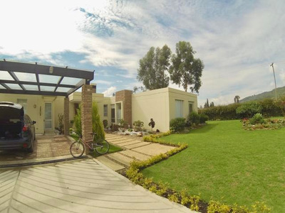 Casa En Venta Toscana Sopo Mls 19-211 Rbl