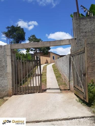 Imagem 1 de 22 de Chácara Em São Paulo Na Zona Sul, Localizada No Jardim Recanto Do Sol. - 0863 - 34855068