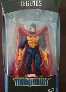 Figura Marvel Legends Nighthawk