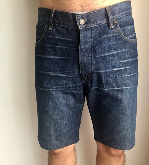 Bermuda Bensimon Jeans Talle 34