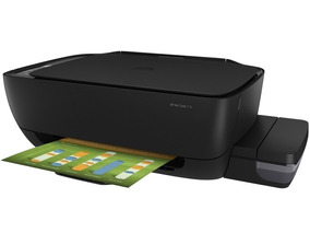 Impressora Multifuncional Ink Tank 316 Jato De Tinta - Hp