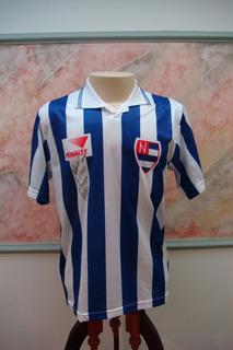 Camisa Futebol Nacional São Paulo Sp Penalty Jogo 637
