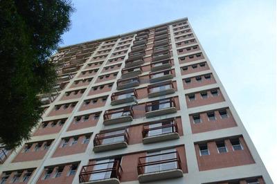 Kitnet Com 1 Dormitório À Venda, 50 M² Por R$ 170.000 - Botafogo - Campinas/sp - Kn0088