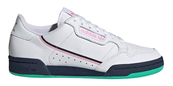 Zapatillas adidas Originals Continental 80 -g27724- Trip Sto