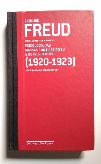 Sigmund Freud - Obras Completas - Volume 15