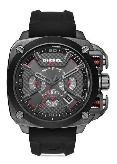 !oferta! Reloj Para Caballero Diesel Dz7356 @ Meses Sin Int.