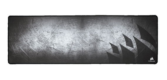 Mouse Pad Gamer Corsair Ww Mm300 Extended 93 X 30cm Preto