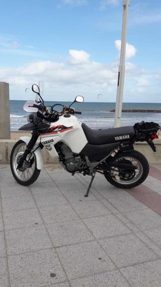 Yamaha Xtz 660 R